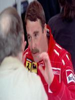 Nigel Mansell HD Images
