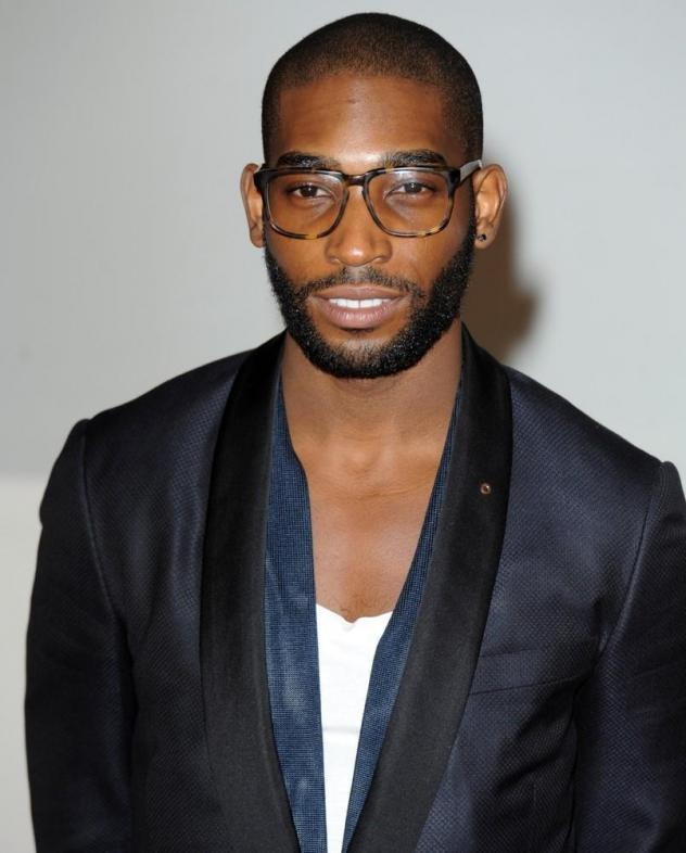 Tinie Tempah HD Images