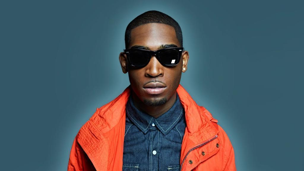 Tinie Tempah HD Wallpapers