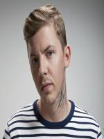 Professor Green Latest Photo