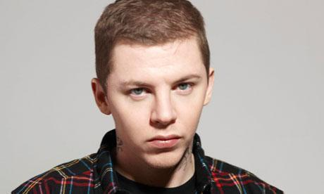 Professor Green HD Wallpapers