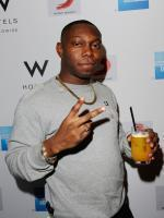 Dizzee Rascal Latest Photo