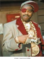 Slick Rick HD Images