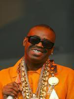 Slick Rick Latest Photo