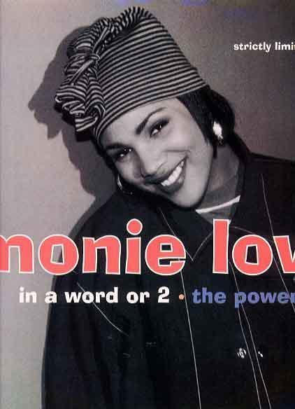 Monie Love HD Wallpapers
