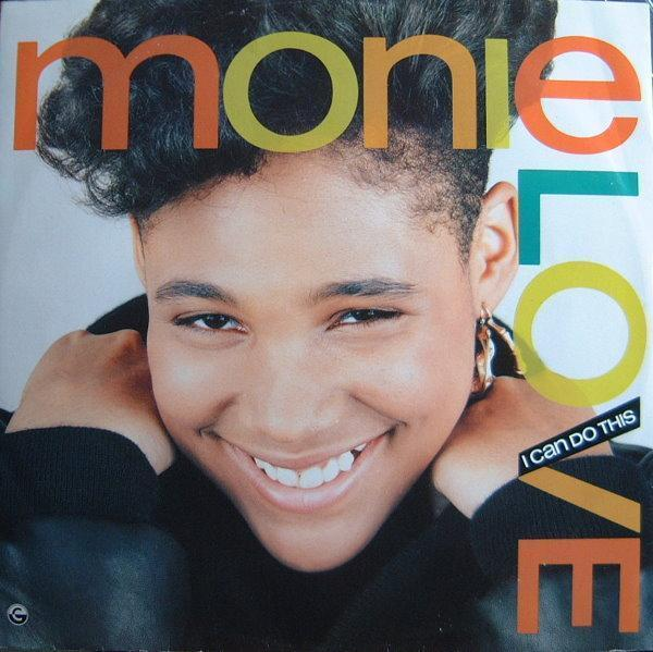 Monie Love Latest Wallpaper