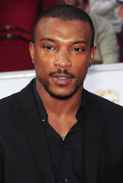 Ashley Walters HD Wallpapers