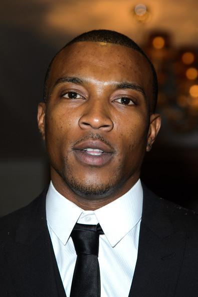 Ashley Walters Latest Wallpaper