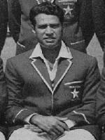Saeed Ahmed (cricketer)