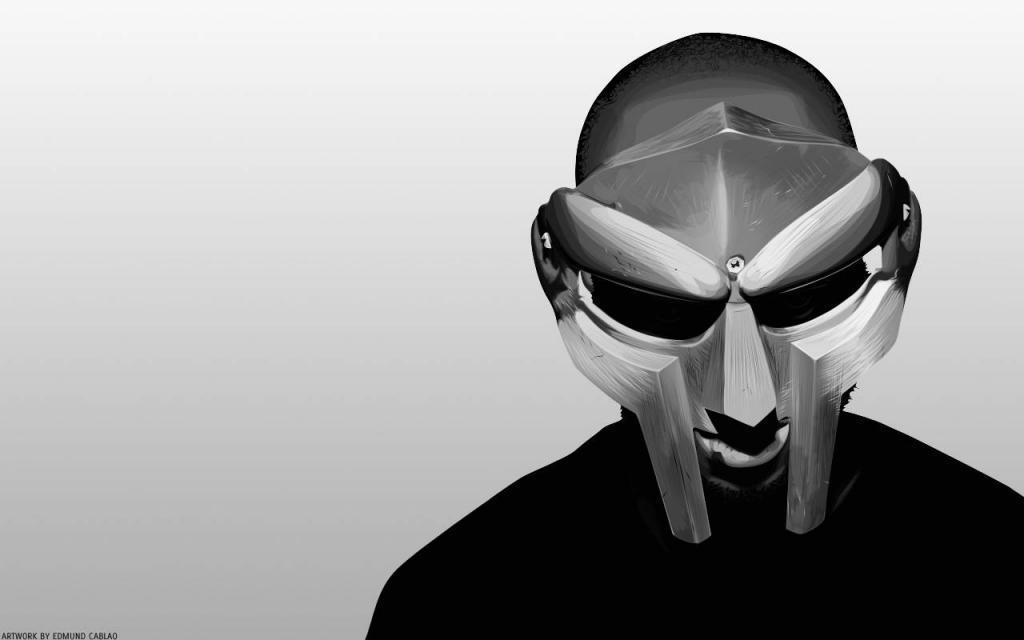 MF Doom HD Images