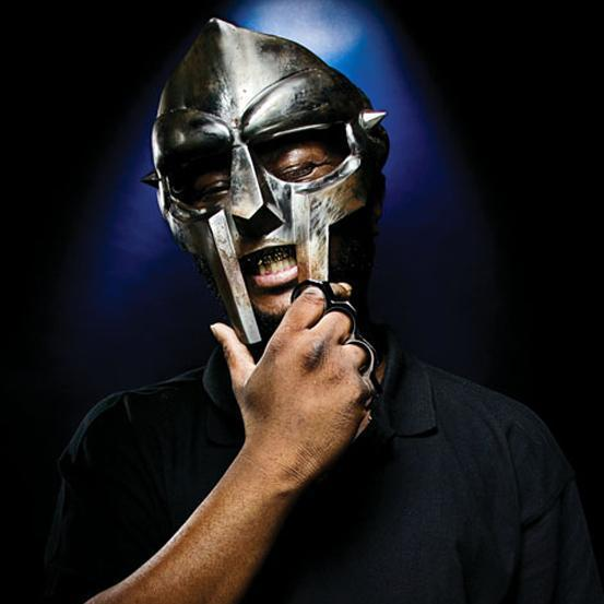 MF Doom Latest Wallpaper