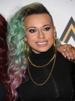Courtney Rumbold Latest Wallpaper