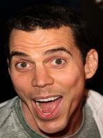Steve O Latest Photo