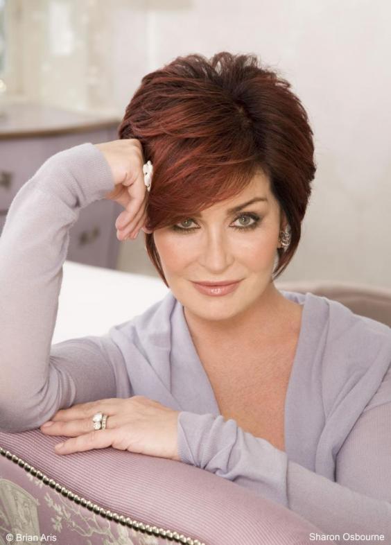 Sharon Osbourne HD Images