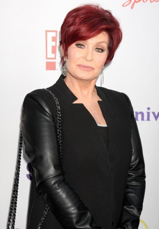 Sharon Osbourne Latest Wallpaper