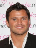 Mark Wright Latest Photo