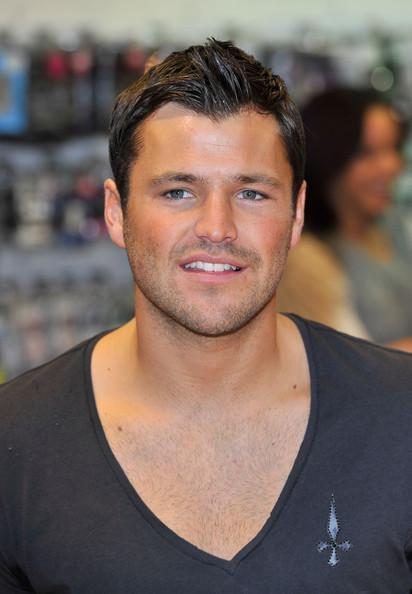 Mark Wright Latest Wallpaper