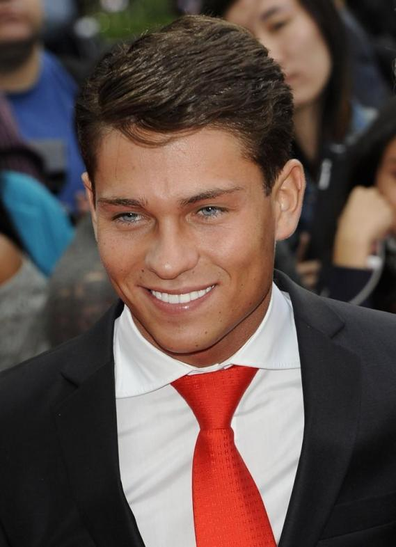 Joey Essex HD Wallpapers