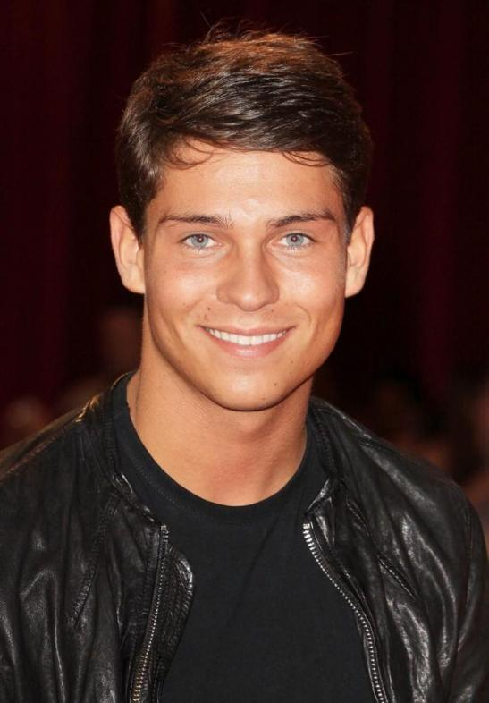 Joey Essex Latest Wallpaper