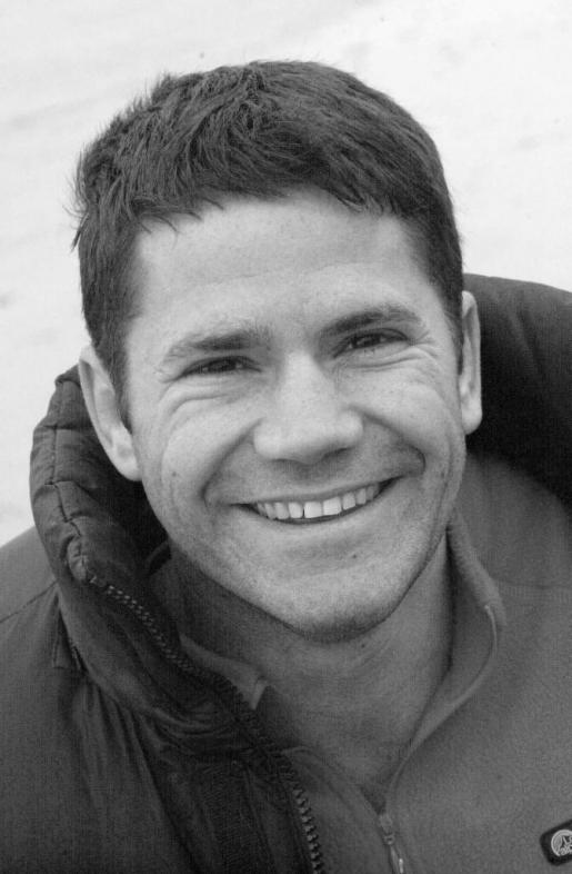 Steve Backshall Latest Wallpaper