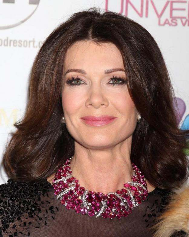 Lisa Vanderpump HD Images