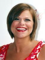 Jade Goody Latest Wallpaper