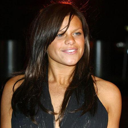Jade Goody HD Wallpapers