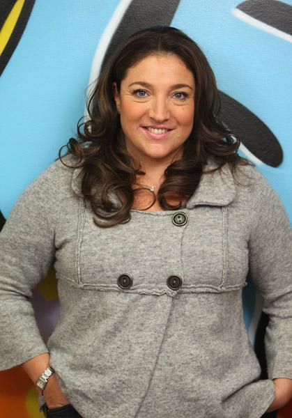 Jo Frost HD Images