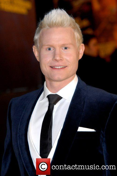 Rhydian Roberts HD Images