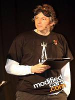 Edd China Wallpaper
