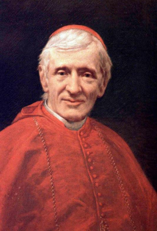 John Henry Newman HD Images