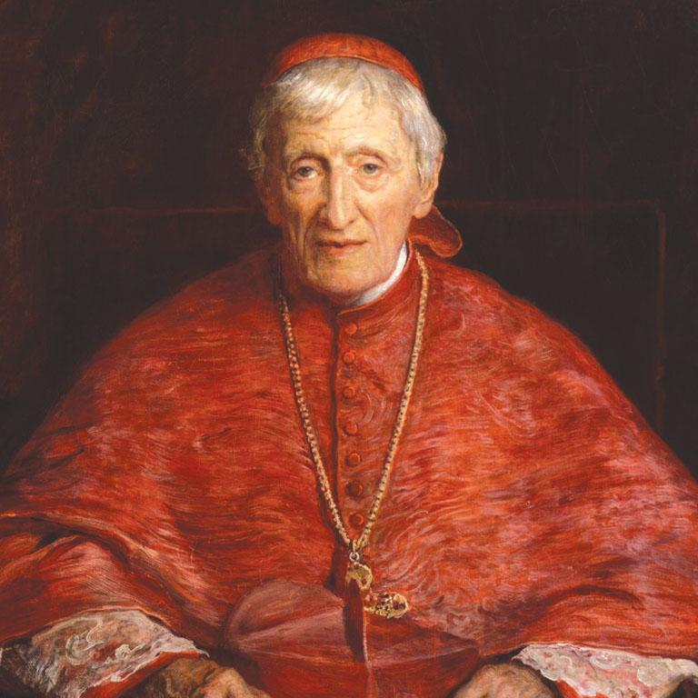 John Henry Newman HD Wallpapers