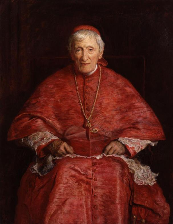 John Henry Newman Latest Wallpaper
