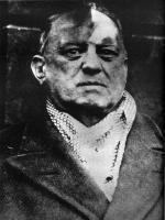 Aleister Crowley Latest Photo