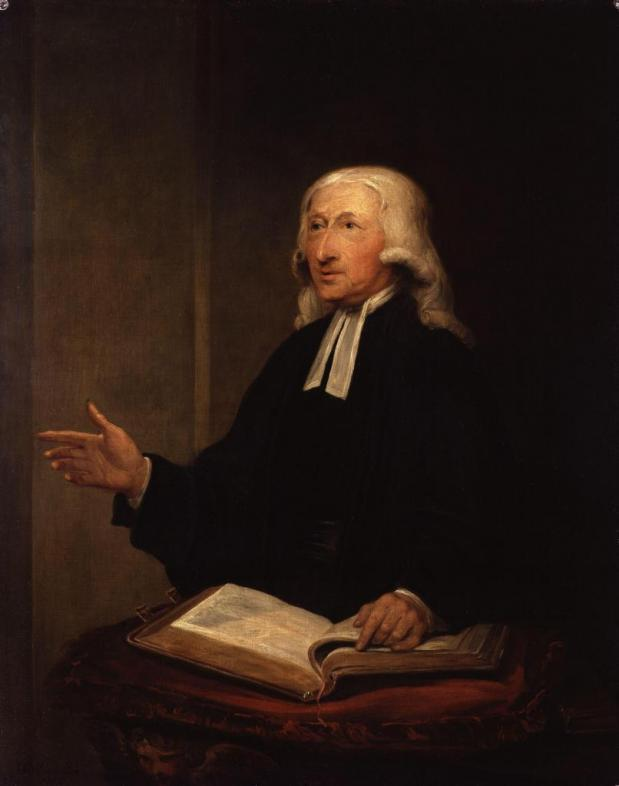John Wesley HD Images