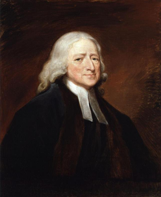 John Wesley HD Wallpapers