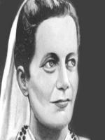 Sister Nivedita Latest Photo