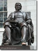 John Harvard HD Wallpapers