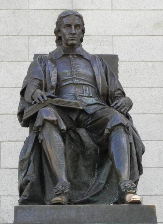 John Harvard HD Images