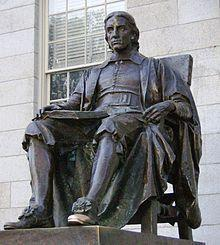 John Harvard Latest Wallpaper