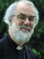 Rowan Williams Latest Wallpaper