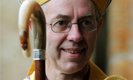 Justin Welby HD Wallpapers