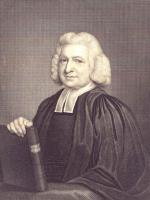 Charles Wesley HD Images