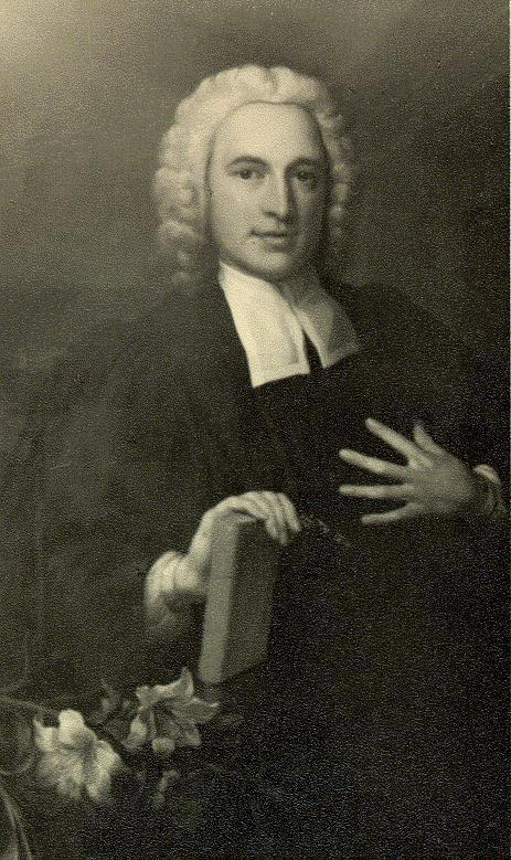 Charles Wesley Latest Wallpaper