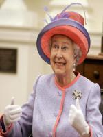 Queen Elizabeth II HD Images
