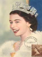 Queen Elizabeth II Latest Photo