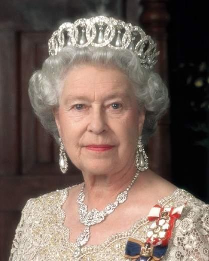 Queen Elizabeth II HD Wallpapers