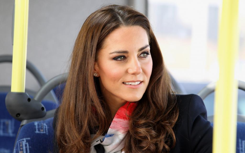 Kate Middleton HD Wallpapers