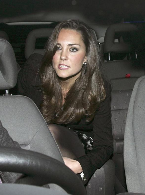 Kate Middleton Latest Photo
