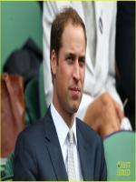 Prince William Latest Photo